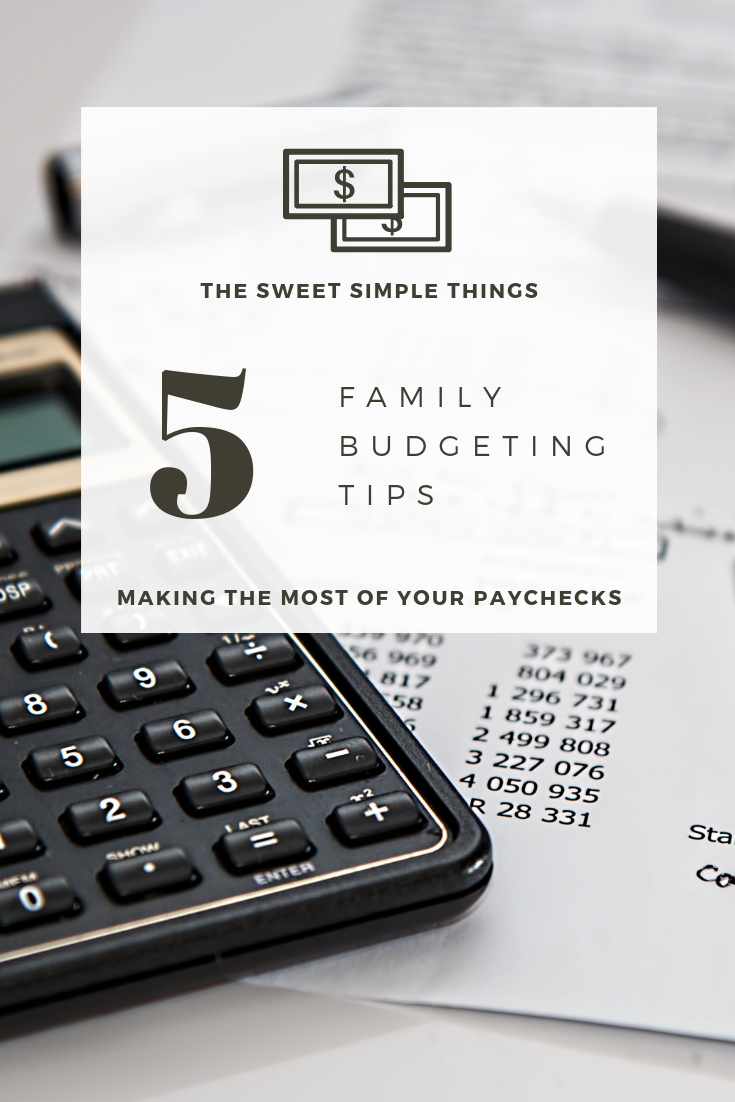 5-family-budgeting-tips