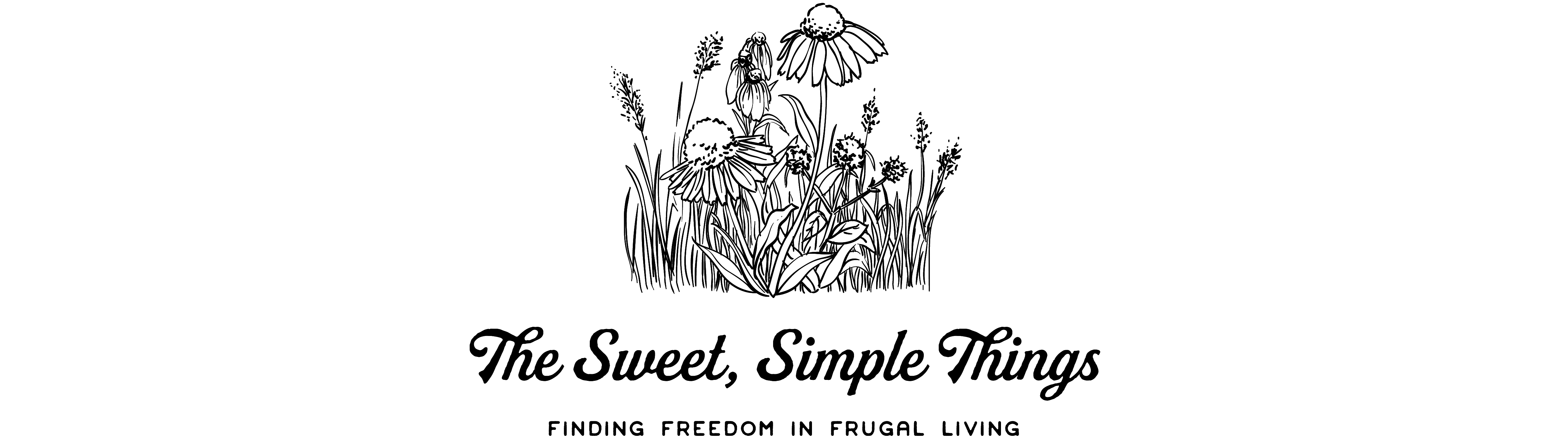 The Sweet, Simple Things
